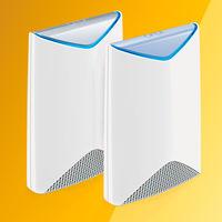 Mejora tu conexión Wi-Fi con el sistema mesh Netgear Orbi Pro SRK60: 130 euros más barato con esta gran rebaja de Amazon