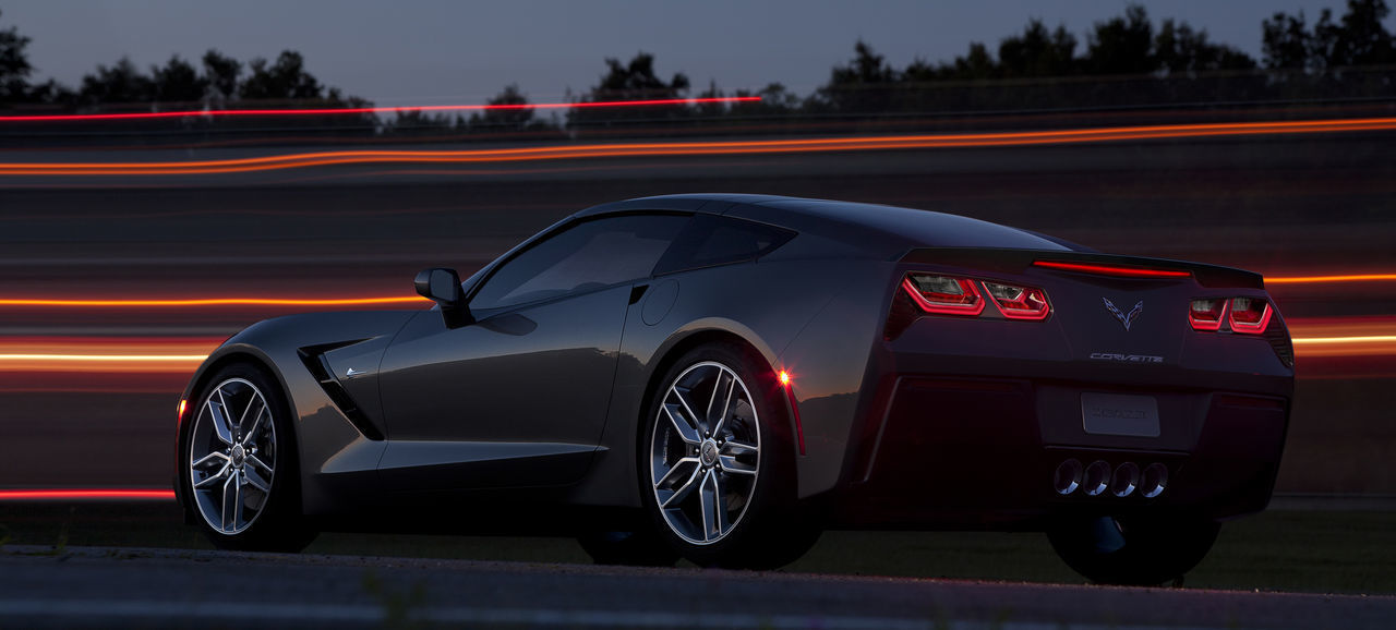 Foto de 2014 Chevrolet Corvette Stingray (38/43)