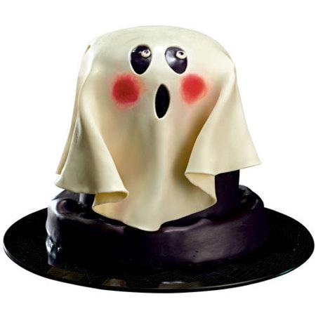 pastel fantasma