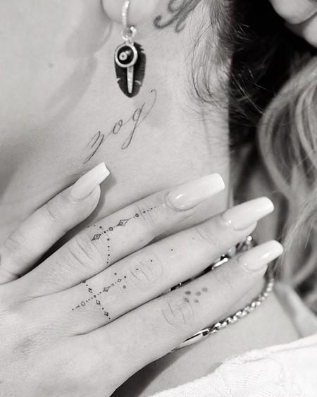 Rita Ora Tatuajes 03