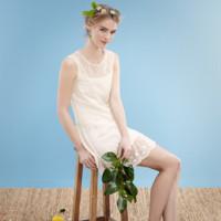 SuiteBlanco lookbook Primavera-Verano 2014
