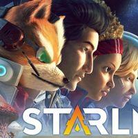 Starlink: Battle for Atlas reaparece a lo grande: más de media hora de gameplay y la cinemática de apertura con Star Fox