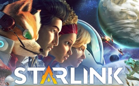 Starlink: Battle for Atlas reaparece a lo grande: más de media hora de gameplay y la cinemática de apertura con Star Fox