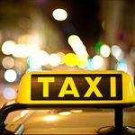 La última batalla de la guerra del taxi contra Cabify está siendo en la Feria de Málaga