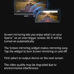Foto 10 de 23 de la galería actualizacion-xperia-z-4-2-2 en Xataka Android