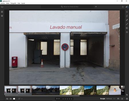 Nuevo Adobe Iii