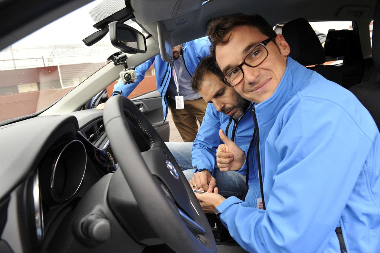 Foto de 24 Horas Híbridas de Toyota 2015 (72/234)
