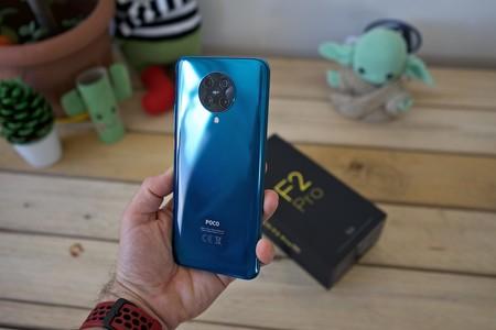 El potentísimo Xiaomi POCO F2 Pro rebajado a 412,19 euros es un chollo: conectividad 5G y NFC en eBay con envío desde España