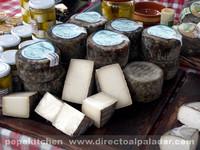 Cocinando quesos con Thermomix, la Fondue de queso