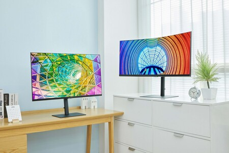 Photo Samsung Launches New High Resolution 2021 Monitor Lineup 3 1