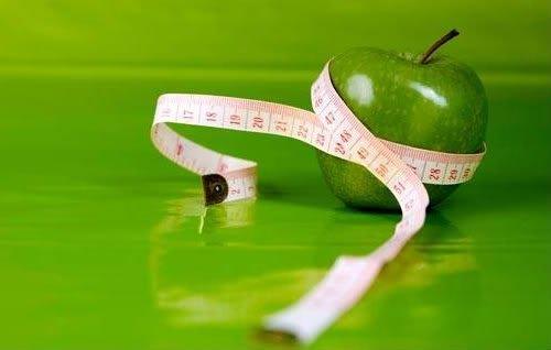 peso justo dieta dukan dios