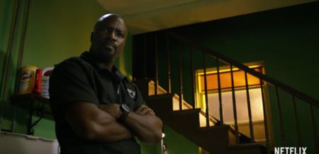 Netflix quiere más Harlem, 'Luke Cage' tendrá segunda temporada