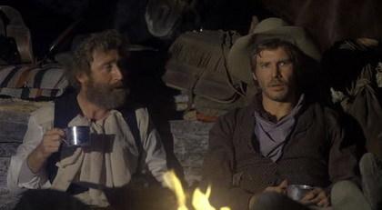'El Rabino y el Pistolero', Harrison Ford y Gene Wilder, imposible pareja