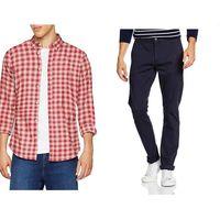 3 ofertas en tallas sueltas de moda para hombre en Amazon: marcas como Springfield, Geographical Norway o Dockers