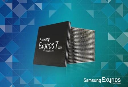 Samsung anuncia Exynos 7 Octa de 20nm, su primer SoC de 64-bits