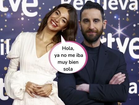 Dani Rovira y Ana Guerra, enamorados tras sus respectivas rupturas: Estas son las pruebas que lo demuestran