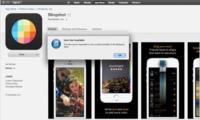 Slingshot, una nueva app de mensajería efímera de Facebook... anunciada por error