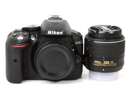 Nikon D5300 2