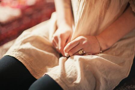 Cómo curar los puntos de la episiotomía después del parto