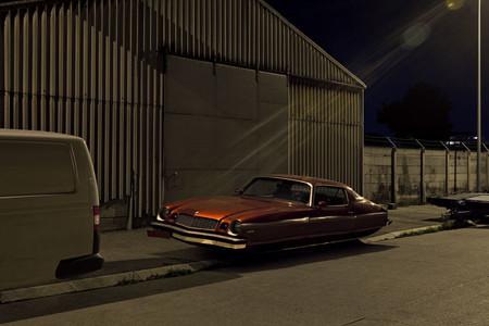 Renaud Marion Chevrolet Camaro Segunda Generacion
