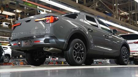 Hyundai Santa Cruz Produccion 1