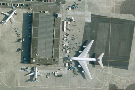 El A380 y el resto
