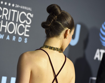 Critics Choice Awards Mejores Looks 2