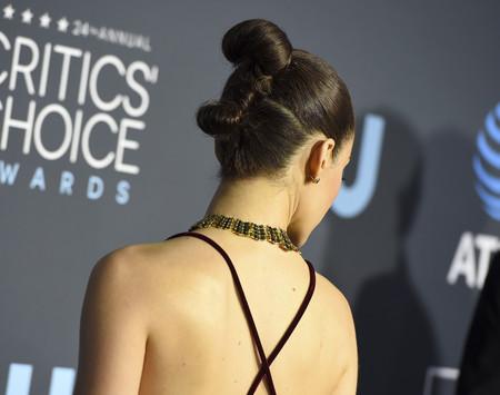 Critics Choice Awards Mejores Looks 2