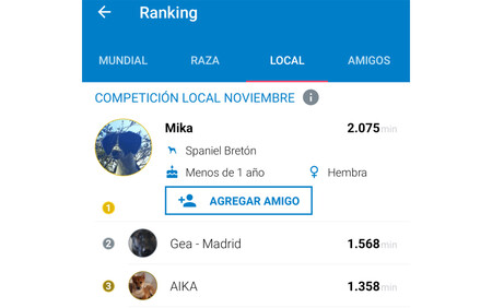 Foto Ranking