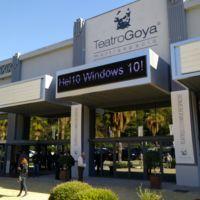 """Microsoft a por los desarrolladores: así ha sido el evento """"Windows 10: Hel10 World!"""""""