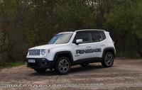 ¿Está Jeep buscando un hermano pequeño para el Renegade?