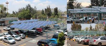 Panele Solares Cenrtral Abasto Ceda Cdmx