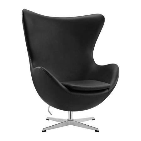 Sillaegg Inspirada En Arne Jacobsen Voga Com
