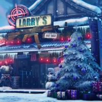 Shadow Warrior 2 se actualiza con su particular evento especial dedicado a la Navidad