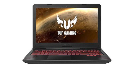 Asus Tuf Gaming Fx504gd Dm194