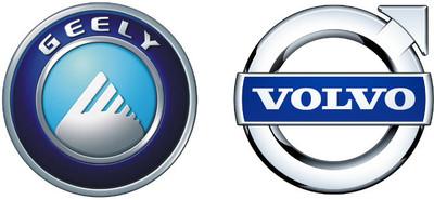 Geely y Volvo trabajan en un compacto y un utilitario