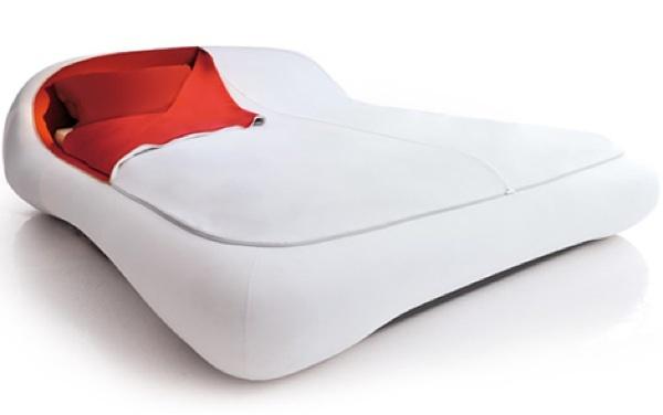 Foto de Zip bed, una cama con cremallera (1/5)