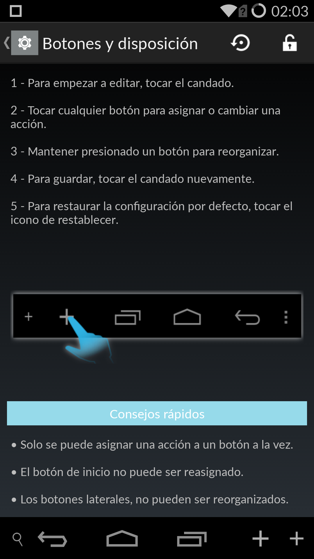 Foto de CyanogenMod 11S (9/22)