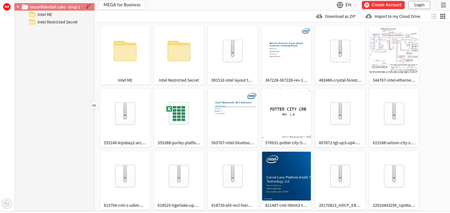 Intel Mega