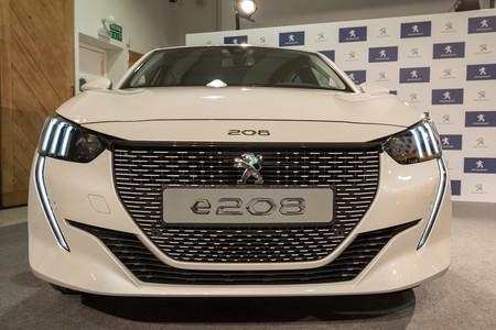Peugeot 208 2019 62