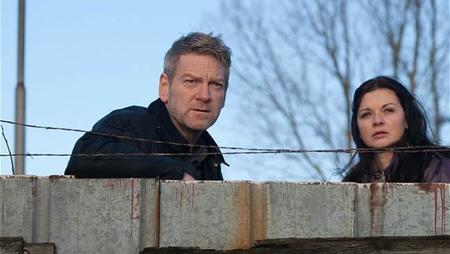 'Wallander', un detective a reivindicar, vuelve a TNT