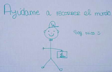 Nico, el experimento escolar que, sin querer, muestra lo fácil que es manipular a las redes sociales