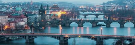 Puente de Mayo: escapada a Praga 5 días y 4 noches por 929 euros en Atrápalo