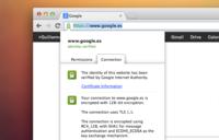 BoringSSL es otro fork de OpenSSL, pero este viene de la mano de Google