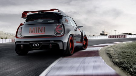 P90275446 Highres Mini John Cooper Wor
