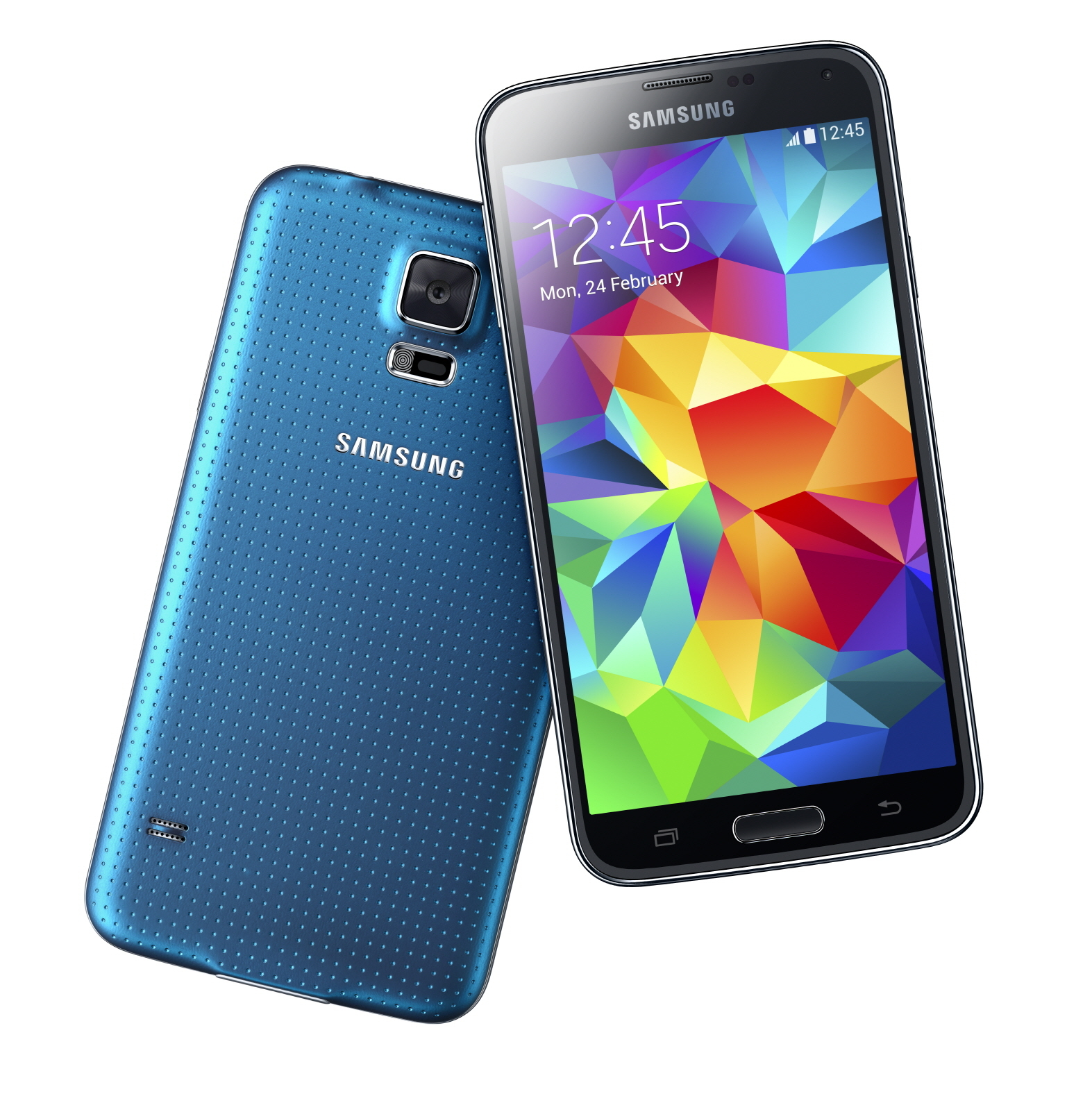 Foto de Samsung Galaxy S5 (65/92)