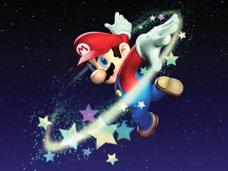 Crecen los rumores de un nuevo 'Mario' en Wii para este año [E3 2009]
