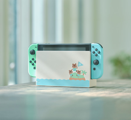 [Actualizado] 'Animal Crossing: New Horizons' tendrá un Nintendo Switch edición especial y llegará a México, este será su precio