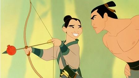 Hay dos remakes en marcha de Mulan