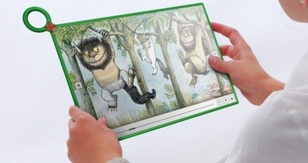 Intel apuesta por las tablets de bajo costo con Storybook